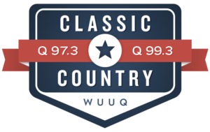 Classic Country Logo 97.3